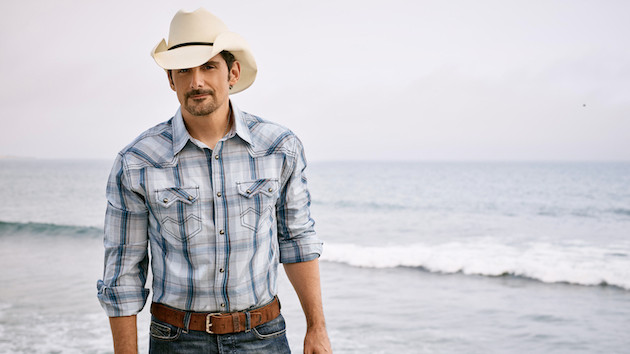 Brad Paisley explains why he named his free grocery nonprofit The Store: